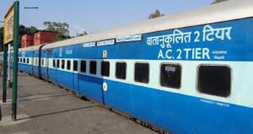 lockdown: उत्तराखंड के प्रवासियों को लेकर सूरत से 11 मई को होगी ट्रेन रवाना