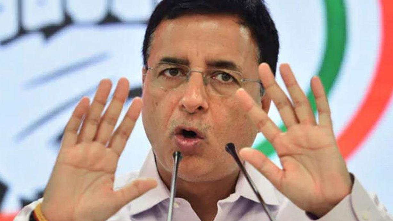 राज्यसभा चुनावः गुजरात के विधायकोंको फिर राजस्थानलेकर भागी कांग्रेस