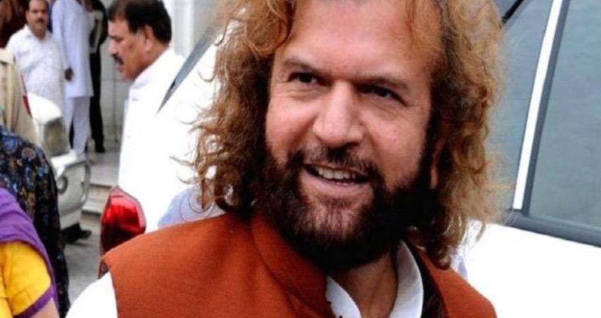 हंसराज हंस ने विरोधियों का दिल किया 'टोटे-टोटे'', बोले- दिल्ली की करुंगा सेवा