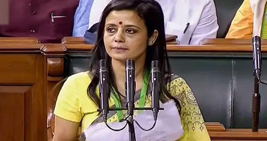 मंत्री अजय मिश्रा ने जेलों पर राष्ट्रीय सम्मेलन में लिया भाग, TMC सांसद महुआ मोइत्रा ने कसा तंज