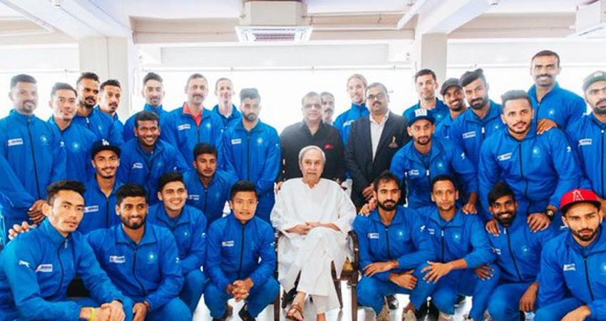 भारतीय हॉकी को 'खेल' में बनाए रखने वाले असली 'खिलाड़ी' हैं नवीन पटनायक