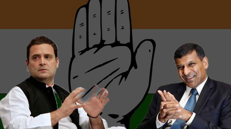 कोरोना संकट में मोदी सरकार के लिए फायदेमंद हो सकते हैं राहुल, रघुराम के ये 7 सुझाव