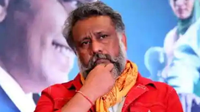 अनुभव सिन्हा बोले- टीवी न्यूज चैनलों पर बॉलीवुड की बनाई गई निगेटिव इमेज