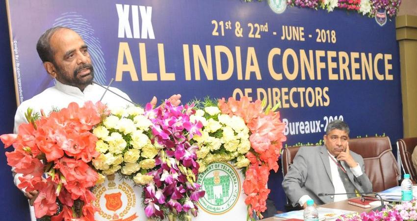 क्राइम पता लगाने को AAdhaar डेटा के इस्तेमाल पर गौर करेगी मोदी सरकार