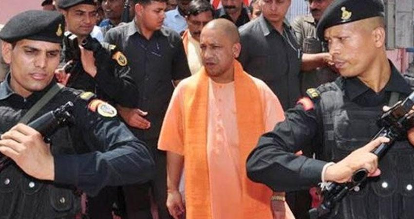 यूपी के बदायूं में मोदी, योगी के पुतले जलाने पर 7 लोगों के खिलाफ केस दर्ज