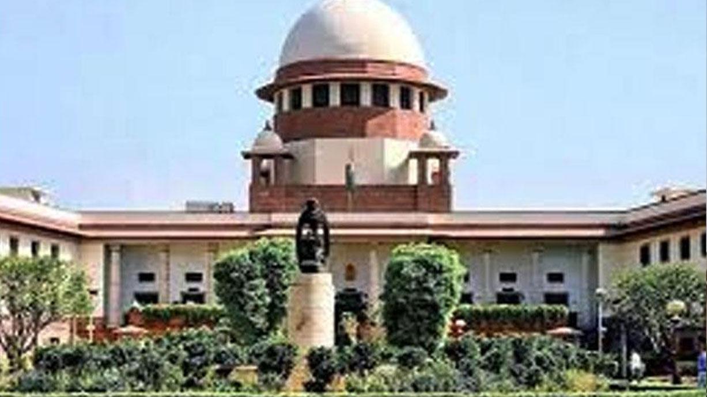 SC ने पॉक्सो कानून के तहत बरी करने के बंबई उच्च न्यायालय के आदेश पर लगाई रोक