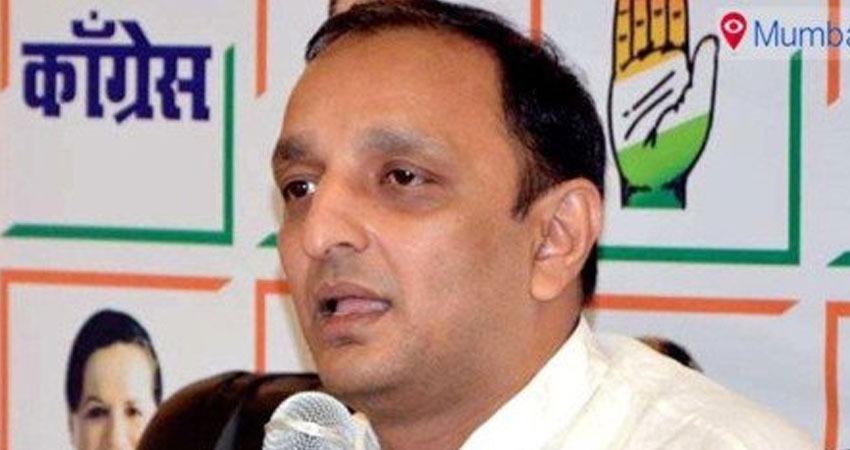 कांग्रेस बोली- कंगना ने मुंबई पुलिस को बदनाम करने के लिए BJP से कर रखी है साठगांठ