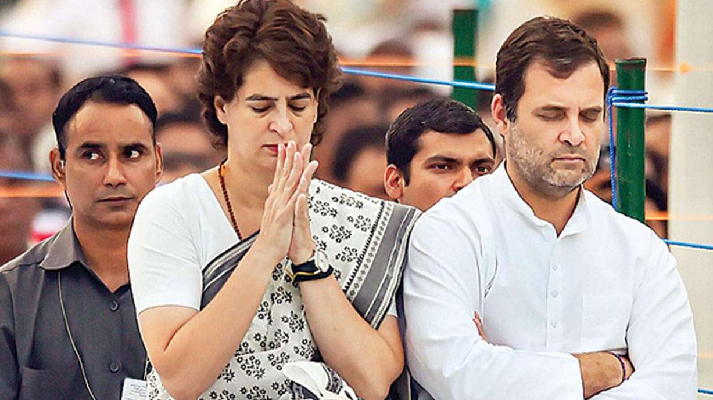 बिहार समेत उपचुनावों के परिणाम कांग्रेस के लिए सबक