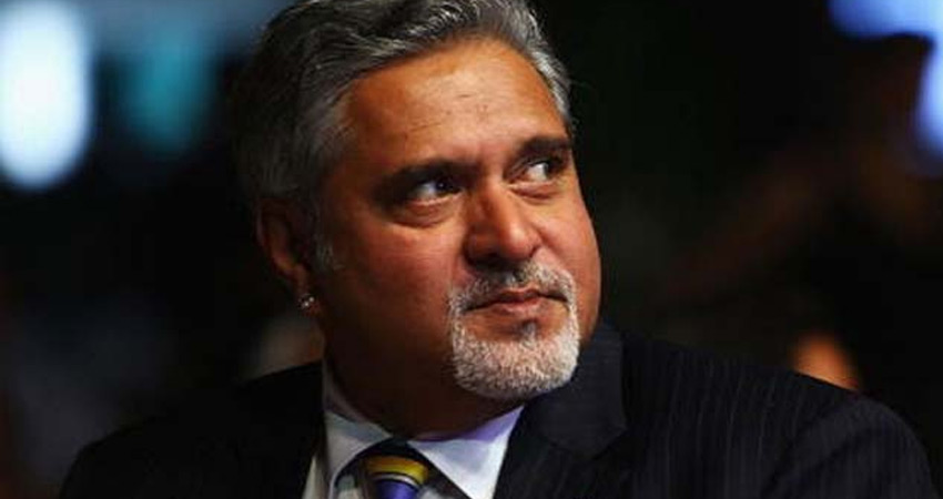 विजय माल्या को ब्रिटेन की कोर्ट ने दिया करारा झटका, भारतीय बैंकों को राहत