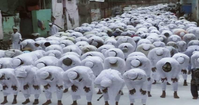 छिटपुट घटनाओं को छोड़कर कश्मीर में ईद शांतिपूर्वक संपन्न, घाटी में कोई गोलीबारी नहीं: पुलिस