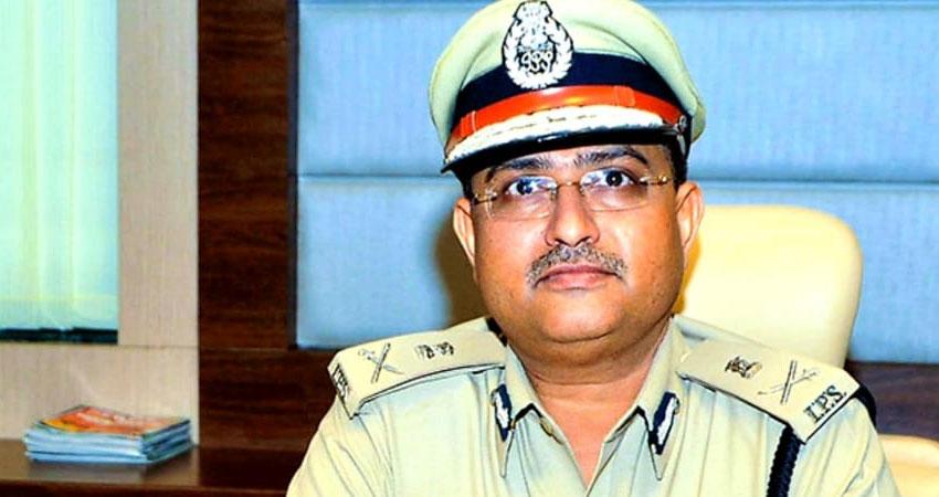 पेगासस प्रकरण के बीच बालाजी की जगह अस्थाना बने दिल्ली के नए पुलिस कमिश्नर