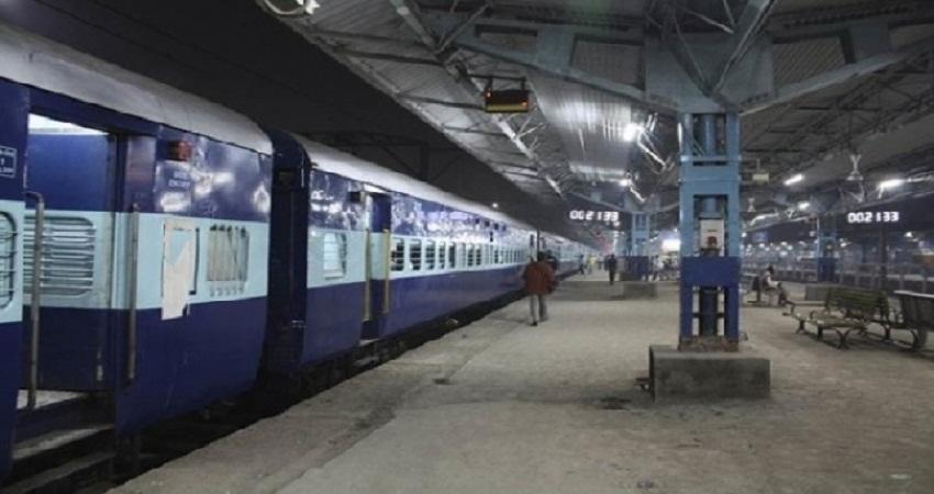 1 जून से शुरू होनी है देशभर में 200 ट्रेनें, पहले ही दिन कई ट्रेनों के AC डिब्बे हुए फुल