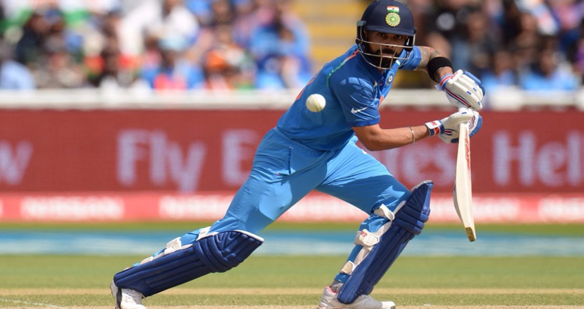 IND vs WI : भारत ने सात विकेट से जीत हासिल करते हुए 3-0 से श्रंखला पर किया कब्जा