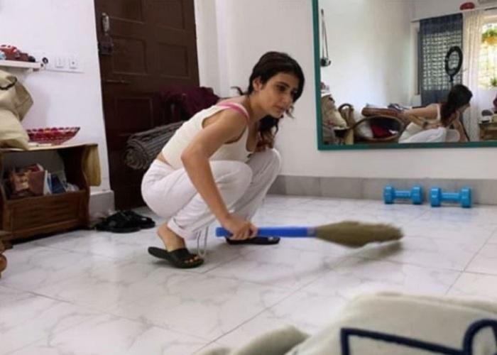 Bollywood fatima