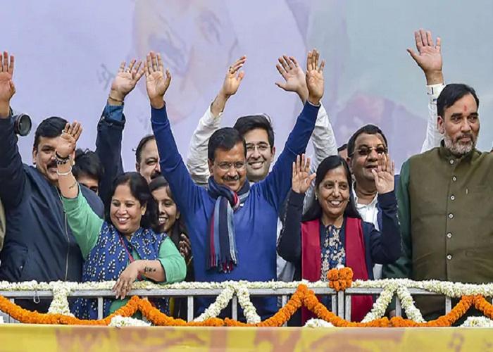 Delhi Election