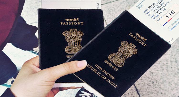 भारतीयों ने छोड़ी अपनी नागरिकता, भारत को करना होगा इस पर विचार -  indians-acquired-foreign-citizenship
