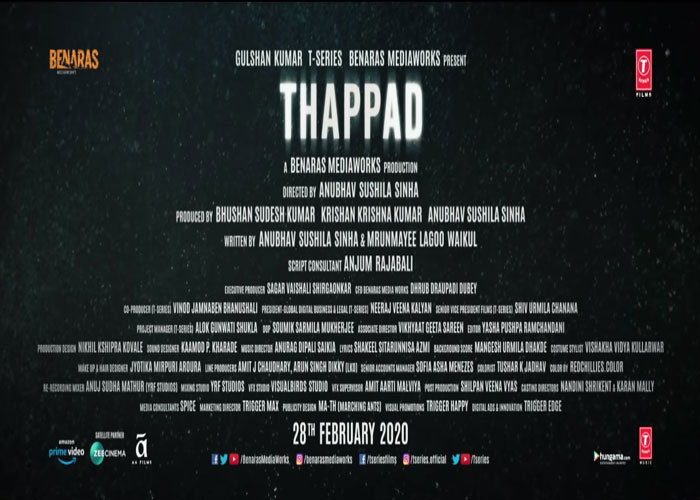 film thappad