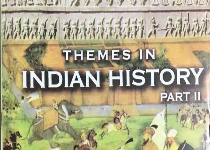 NCERT History BOOK