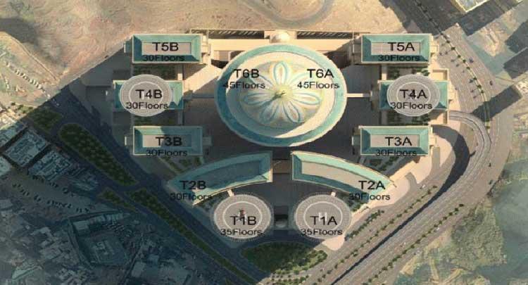Pics: देखिए 10,000 कमरों के साथ विश्व का ...