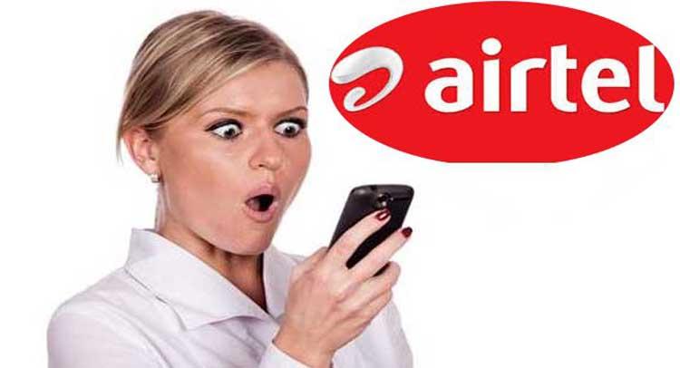 Image result for Airtel यूजर्स