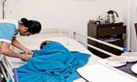 स्वास्थ्य सेवाओं की गुणवत्ता के मामले में पड़ोसी देशों से भी फिसड्डी भारत, UP सबसे...