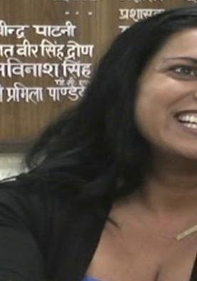 ब्लॉग: अपनी जड़ें तलाश करने भारत आईं 2 अमरीकी महिलाओं को अपने असली मां-बाप मिलने की पूरी उम्मीद