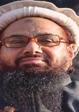 नहीं सुधर सकता पाकिस्तान! अब हाफिज सईद को बताया...