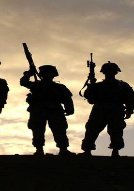 आज स्वतंत्रता दिवस पर विशेष भारतीय सेना का 71 वर्षों का सफर