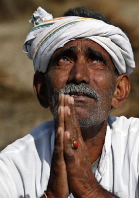 'किसान हितैषी' नहीं, 'किसान विरोधी' है मोदी सरकार