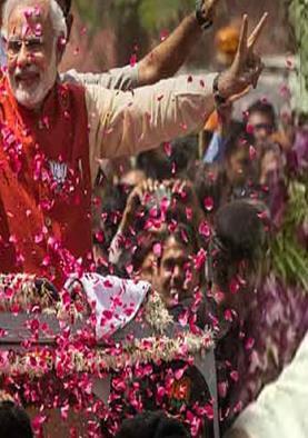 आज से पीएम मोदी मध्यप्रदेश में करेंगे चुनावी जनसभाओं की शुरुआत
