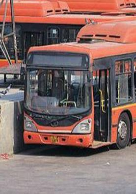 20 सुपर ट्रंक रूट के साथ ई- बसों के लिए चार्जिंग स्टेशन बनाएगी दिल्ली सरकार