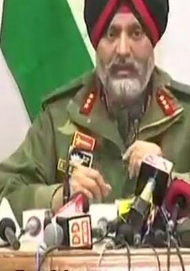 भारतीय सेना का बड़ा बयान, कहा- पुलवामा हमले को...
