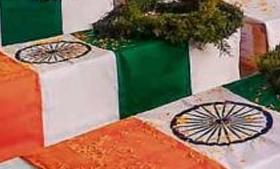 जिन गलियों में बिखरती थी रौनक अब पसरा पड़ा है मातम, कुछ ऐसे हैं शहीदों के गांव में हालात