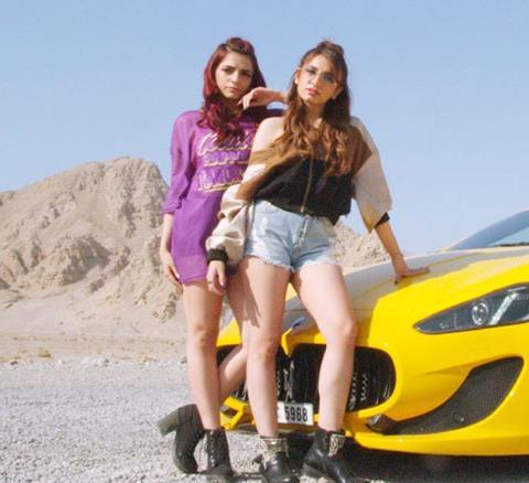 T-Series ने एक अनोखा सिंगल किया रिलीज, इन जुड़वा बहनों ने...