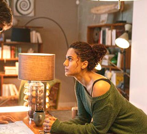 फिल्म 'बदला' का पहला गाना 'क्यों रब्बा' कल होगा रिलीज!