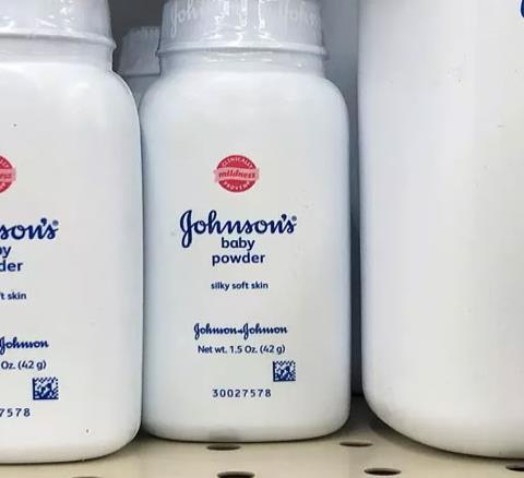 कैंसर के खतरे की जानकारी पहले से होनेके बावजूद Johnson &...