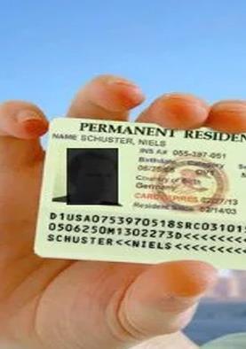 अमरीकी ग्रीन कार्ड चाहिए तो छोडना होगा सरकारी लाभ