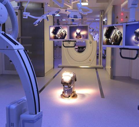 कृत्रिम बुद्धिमत्ता पर आधारित सर्जरी भारत में लॉन्च