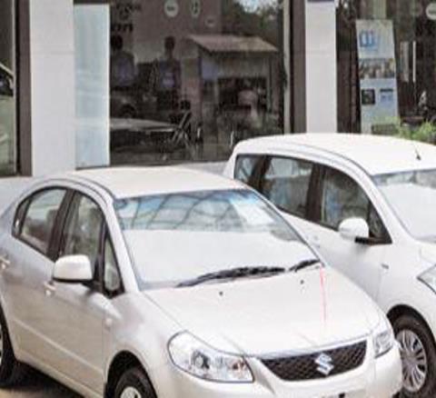 मारुति ने अपने वाहनों पर बढ़ाए इतने दाम, नई कीमतें आज से...