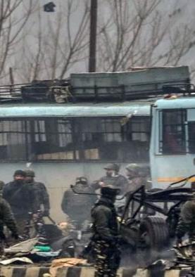 पंजाब विधानसभा ने पुलवामा हमले की निंदा की