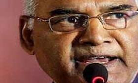 राष्ट्रपति कोविंद ने पुलवामा हमले की निंदा की, बोले- 'जय जवान, जय किसान'