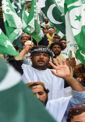 पाकिस्तान चुनाव: इस बात को लेकर चिंतित है अमेरिका