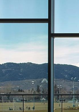 सुंदर, लचीली खिड़कियां वायु प्रदूषक को कम करने में मददगार: अध्ययन