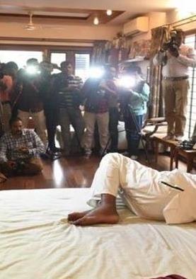 सोशल मीडिया पर वायरल हुआ पूर्व प्रधानमंत्री का...
