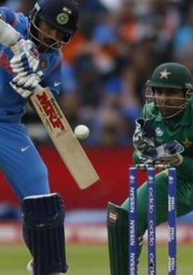 #INDvsPAK: एकतरफा मुकाबले में भारत ने पाकिस्तान को किया परास्त