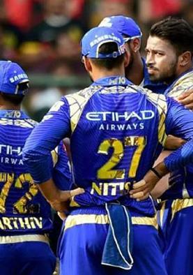 IPL-2019: मुंबई इंडियन्स ने का 'मास्टर प्लान', 18 खिलाड़ियों को किया रिटेन