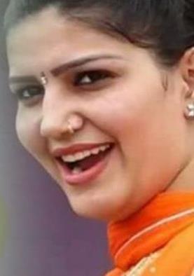 सपना चौधरी ने भाजपा की बजाए कांग्रेस से बढ़ाई नजदीकियां
