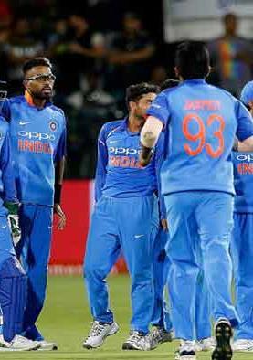 IND vs SA : T-20 सीरीज में कोहली सेना की जीत से शुरूआत, भारत ने अफ्रीका को 28 रनों से हराया