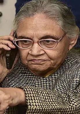 लोकसभा सीटों पर दावेदारी के लिए दिल्ली कांग्रेस के वरिष्ठ नेताओं में मची होड़