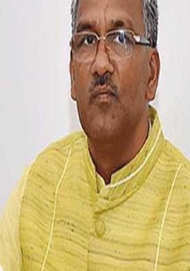 उत्तराखंड: भाजपा विधायकों ने सचिवालय में CM...